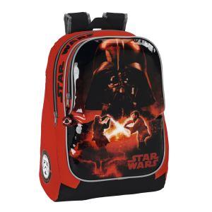 Safta Sac à dos Darth Vader Star Wars (44 cm)