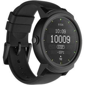 Ticwatch E Noir - Montre connectée