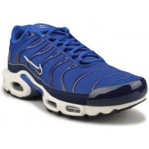 Nike Baskets Air Max Plus - 42,5, Bleu
