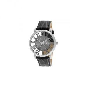 Kenneth Cole 10020809 - Montre pour homme Transparency
