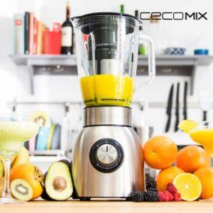 Cecomix Power Titanium 1250 - Blender