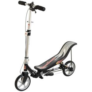 Space Scooter X580 - Trottinette