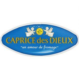 Caprice des dieux Un amour de fromage 200g