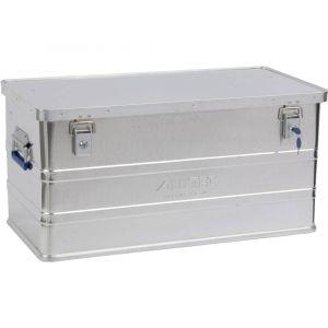 Alutec CAISSE DE TRANSPORT CLASSIC 93 11093 ALUMINIUM (L X L X H) 775 X 385 X 375 MM 1 PC(S)