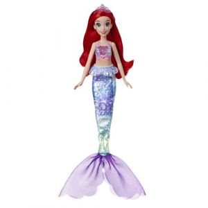 Hasbro Ariel chantante