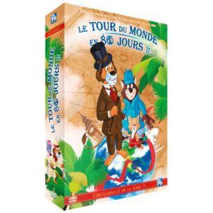 Image de Le Tour du Monde en 80 jours - Intégrale Saison 2