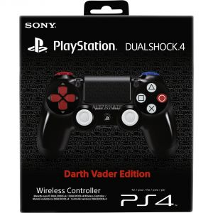 Sony Dual Shock 4 Star Wars