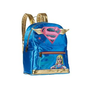 Karacter Mania Sac à dos DC Super Héro Girls Super Girl