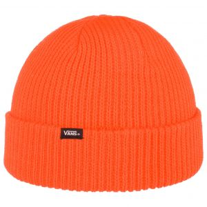 Vans Bonnet en Tricot Basic Beanie by bonnet à revers
