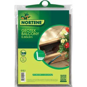 """Nortene Feutre de drainage pour jardinière """"Geotex Balcony"""""""
