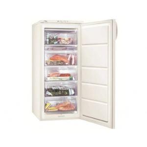 Faure FFU719EW - Congélateur armoire 168L