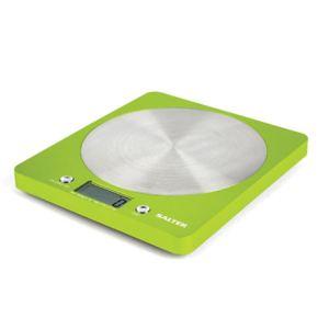 Salter 1046 - Balance de cuisine électronique 5kg