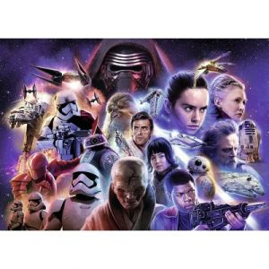 Ravensburger Star Wars Collection 4 - Puzzle 1000 pièces