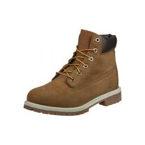 Timberland Premium 6 inch 14949 garcon chaussures randonnee marron 38