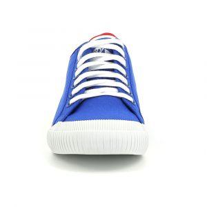 Le Coq Sportif Baskets basses NATIONALE bleu - Taille 39,40,41,42,43,44,45,46