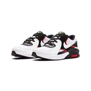 Nike Chaussures enfant AIR MAX EXCEE PS - Couleur 28,30,31,32,33,34,35,33 1/2,27 1/2,31 1/2,28 1/2,29 1/2 - Taille Noir