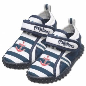 Playshoes Chaussures de bain protection UV 50+ Maritime