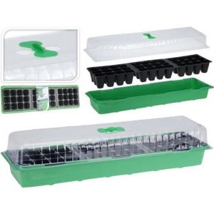 Ose Mini serre de germination 36 godets