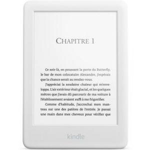 Amazon Nouveau Kindle 6' Blanc 4Go