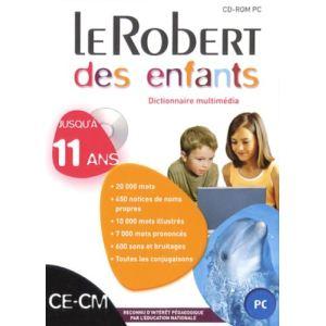 Le Robert des Enfants 2008 [Windows]