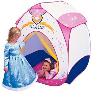 Ludi Tente pop up Princesse