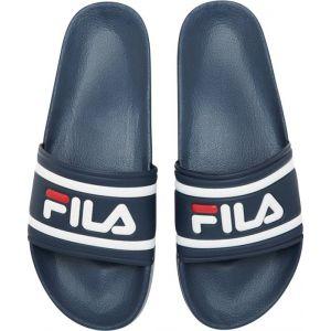 Image de FILA Claquettes MORRO BAY SLIPPER 2.0 Bleu - Taille 41,42