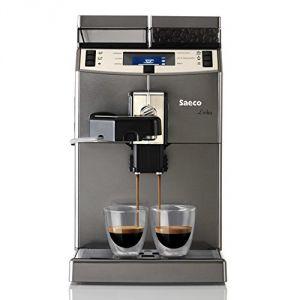 Saeco Lirika One Touch Cappuccino - Machine à expresso