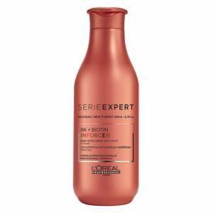 L'Oréal Série expert - Après shampoing Inforcer soin
