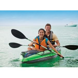Intex Challenger K2 Kayak gonflable 2 places