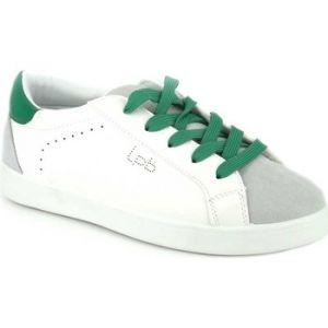 Les P'tites Bombes Chaussures - Lpb Abigael blanc - Taille 37,38,39,40