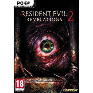 Resident Evil : Revelations 2 [PC]