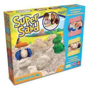 Goliath Super Sand Dinosaures