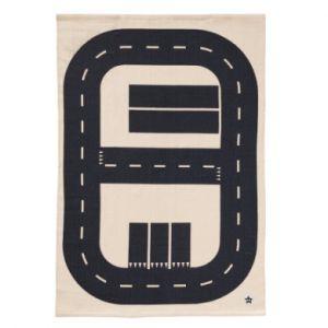 Kids concept Tapis circuit pour voiture Aiden (90 x 130 cm)