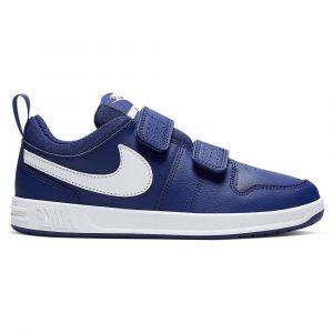 Nike Chaussure Pico 5 pour Jeune enfant - Bleu - Taille 35.5 - Unisex