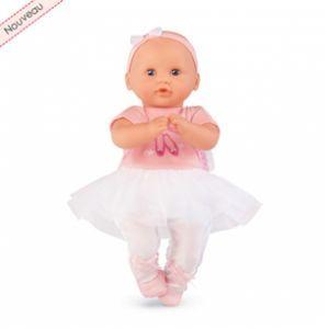 Image de Corolle Mon premier bébé Câlin Danseuse