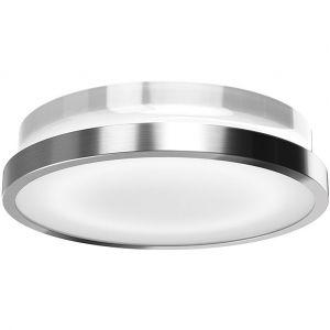 Osram Noxlite Circular - Lampe d'extérieur  20 W avec déctecteur
