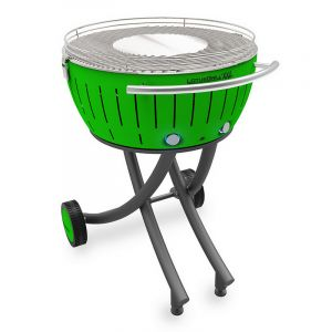 Lotusgrill lg-gr-600 - Barbecue à charbon portable 60 cm xxl