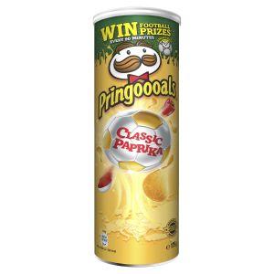 Pringles Biscuits Appétitifs Sweet Paprika - La Boite De 175g