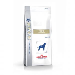 Royal Canin Veterinary Diet Chien Fibre Response FR 23 7,5 kg