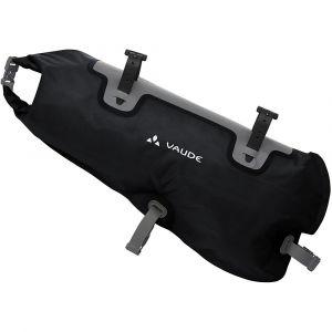 Vaude Trailframe - Sac porte-bagages - noir Sacoches de cadre