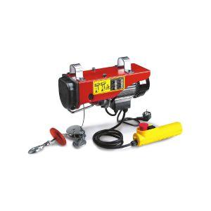 Mecafer 470104 Palan électrique 200/400 kg