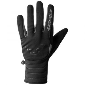 Dynafit Gants Racing Polarlite - Black / Carbon - Taille XL