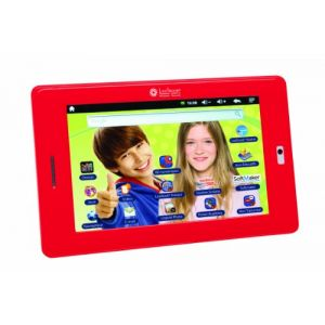 "Lexibook Ultra Power Touch (MFC175FR) - Tablette tactile 7"" 4 Go sous Android 4.0"
