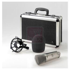 Behringer B-2 Pro - Microphone de studio à condensateur