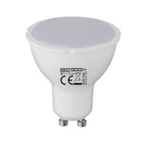 Horoz Electric Ampoule LED spot 4W (Eq. 32W) GU10 3000K