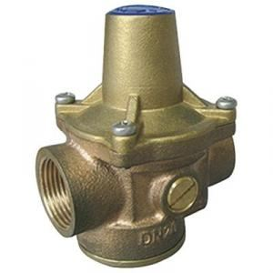 Socla 149B7209 - Reducteur de pression Junior 7BIS femelle/femelle 15X21mm