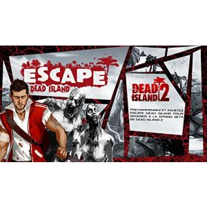 Escape Dead Island [PC]