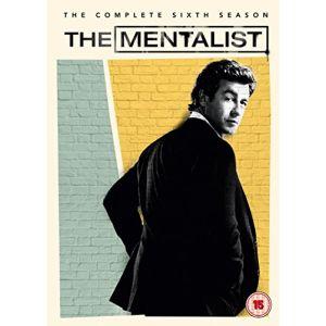 Mentalist - Saison 6
