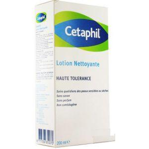 Galderma Cetaphil - Lotion nettoyante haute tolérance