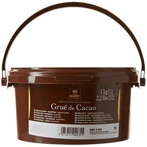 Cacao Barry Grué de cacao 1 kg